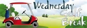 Wednesday Golf Break